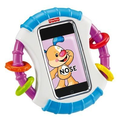 Baby iPhone Apptivity Case